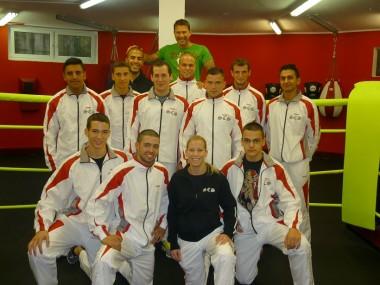 Kampfsport Team