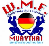 World Muay Thai Federation Germany