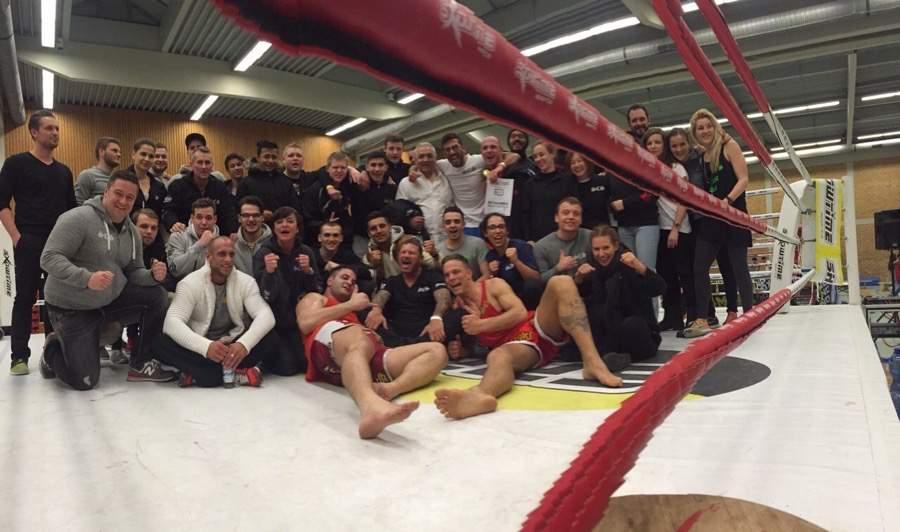 bayrische Meisterschaft 2015