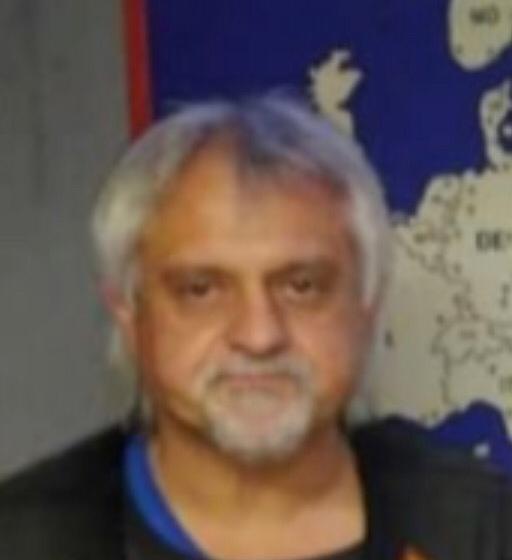 SCS Mitglied Schmutzi verstorben
