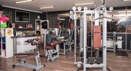 Fitnessstudio in München